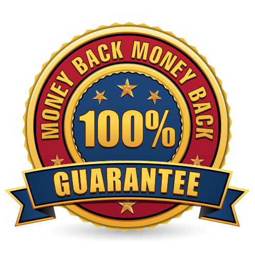 Money Back Guarantee – The Chicken Shack